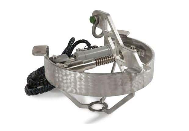 TMT AX VX Ring Tool