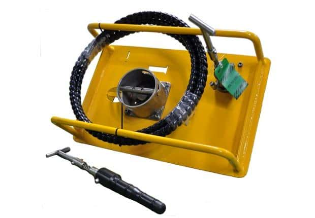 Tubing Hanger Emergency Release Tool