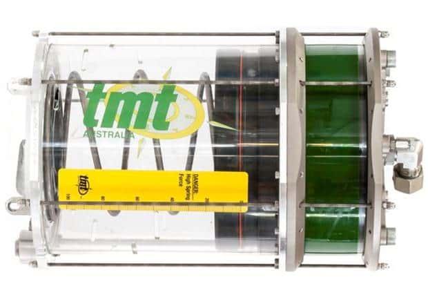 15L Compensator Bottle