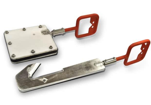 ROV Knife