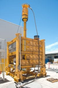 Subsea Intervention Device