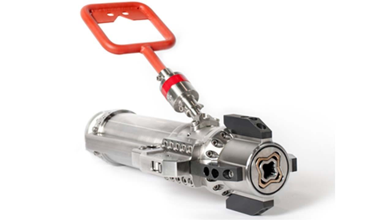 Smart Torque Tool MK2