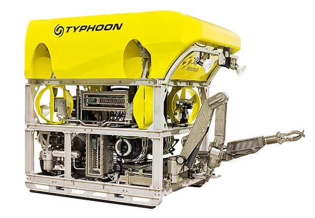 Typhoon MK1