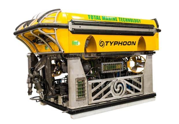 Typhoon MK2