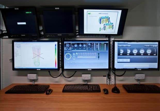 Video Inspection Module