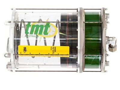 TMT 15L Compensator Bottle