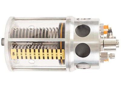 TMT 2.4L Compensator Bottle