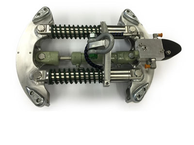 TMT AX VX Gasket Install & Removal Tool