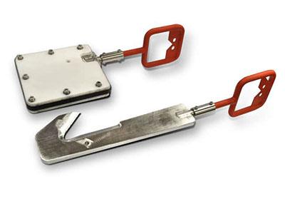 TMT ROV Knife