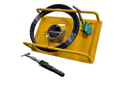 TMT Tubing Hanger Emergency Release Tool