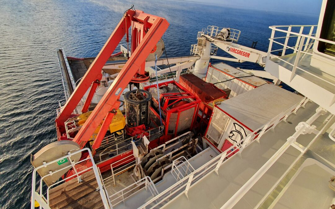 TMT Increases Our Fleet of ROVs