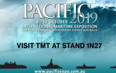 TMT is Exhibiting at Pacific 2019